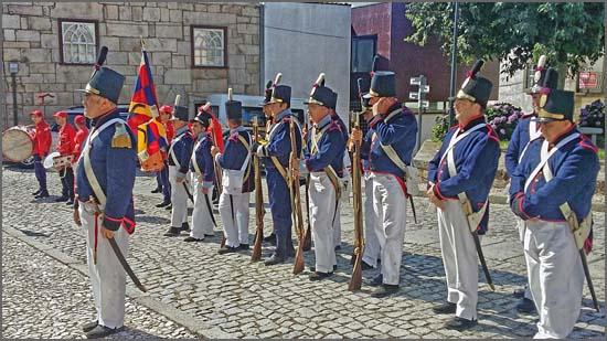 Há 208 anos Guypuy tomava o comando da praça de Almeida