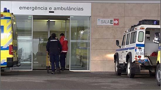 Casos de gripe na Guarda têm sido notícia