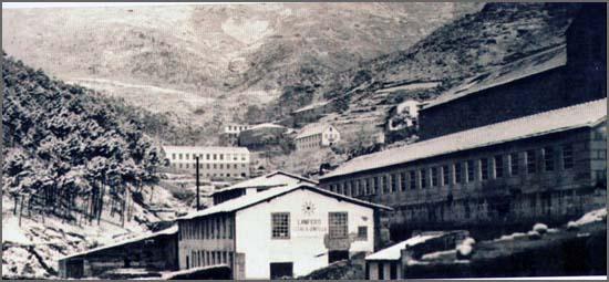 Há 70 anos deu-se um forte movimento grevista nas fábricas da Covilhã