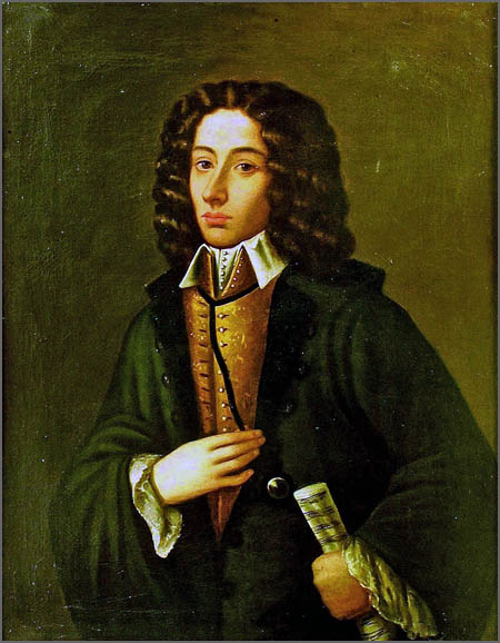 Giovanni Battista Draghi