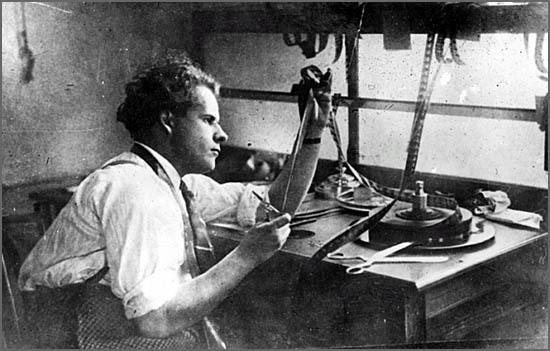 Sergei Eisenstein nasceu há 118 anos