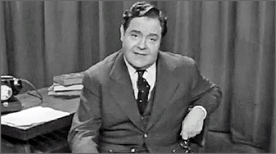 João Villaret morreu há 55 anos