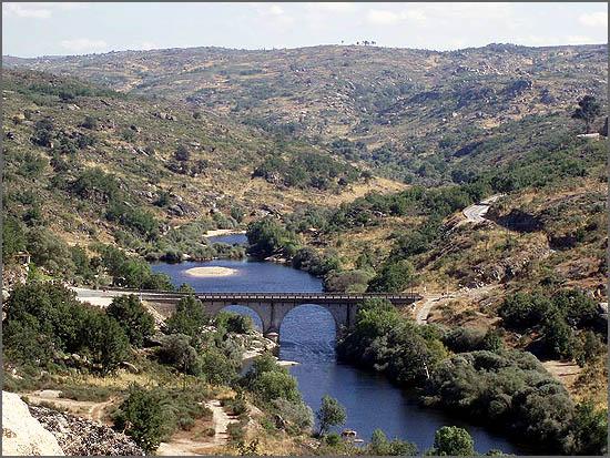 Ponte de S. Roque