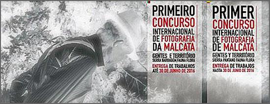 Concurso de fotografia da Associação Malcata com Futuro