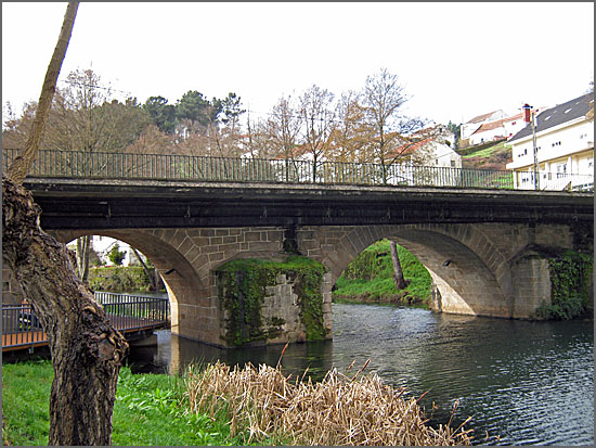 Ponte, tu és História, História dos Povos de Riba Côa