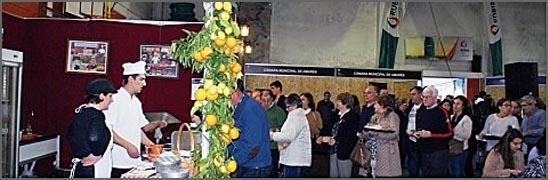 Festival das Papas de Sarrabulho em Amares