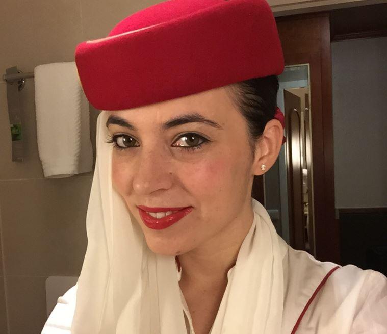 Raquel Engrácia Pereira - de Vila Boa para a Emirates - capeiaarraiana.pt
