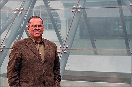 Carlos Miguel - Secretário de Estado das Autarquias Locais
