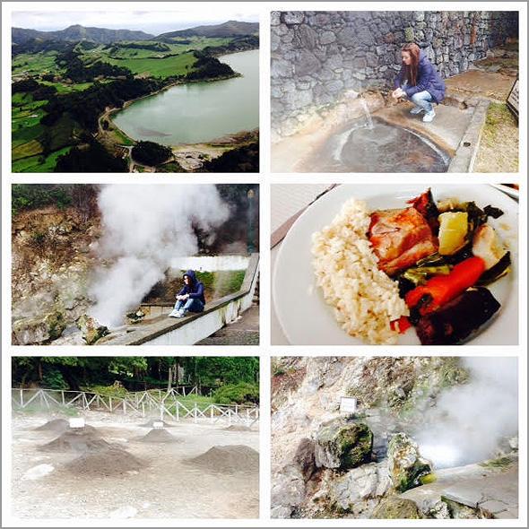 Cozido das Furnas nos Açores - capeiaarraiana.pt