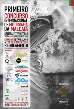 Concurso Internacional de Fotografia - Malcata