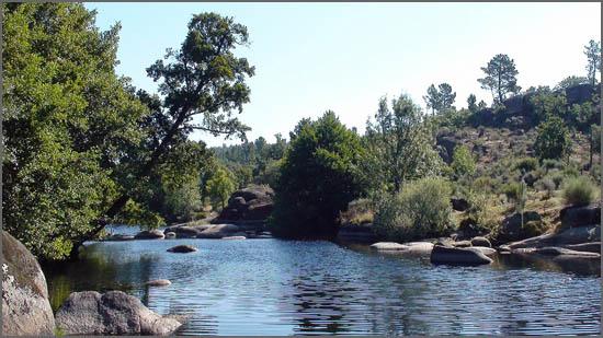 Rio Coa – Antes chamado Rio Cuda