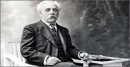 Gabriel – Urbain Fauré