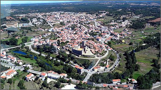 Sabugal - plano de urbanização está em participação pública