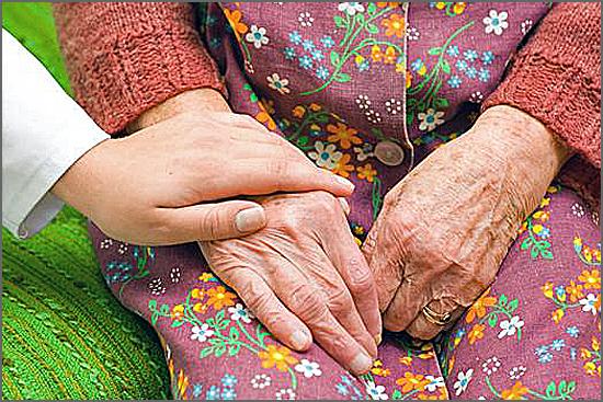 Apoiar o idoso a manter a participação cívica
