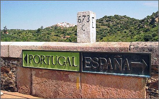 O Município do Sabugal tem que apostar nas relações com Espanha