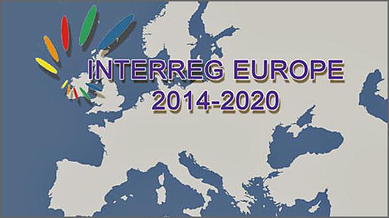 INTERREG - oportunidade para desenvolver a cooperação transfronteiriça