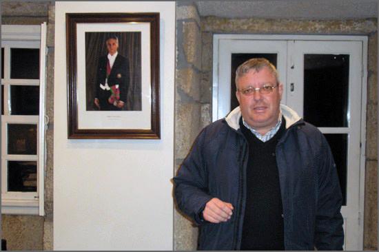 Manuel Rito marcou a política autárquica sabugalense