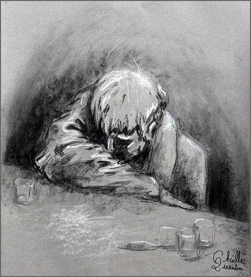 Um homem pode chorar por causas muito válidas...