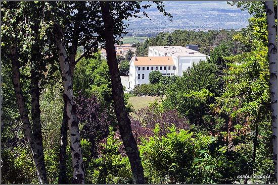 Escola Apostólica de Cristo Rei em Gouveia