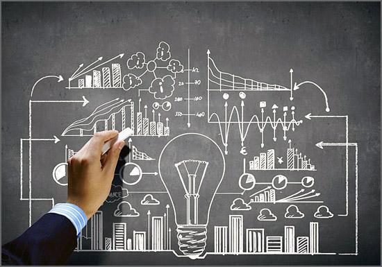 Criar redes regionais de incubadoras de empresas