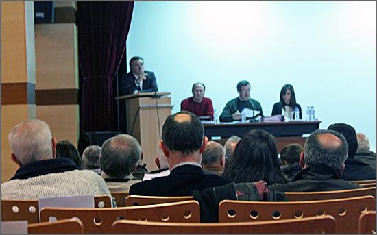 Assembleia Municipal discute e vota mais um regulamento municipal