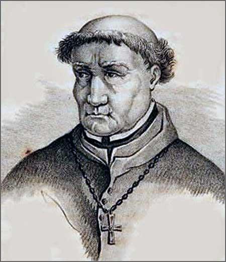 Tomás de Torquemada - o Grande Inquisidor de Espanha