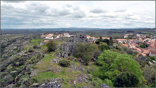 Desenvolver o Interior de Portugal