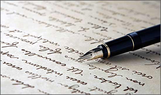 Salatra escreveu à mãe