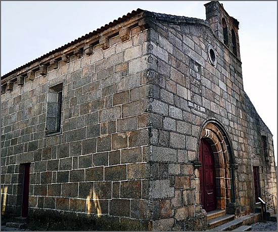 Igreja da Misericórdia - Sabugal