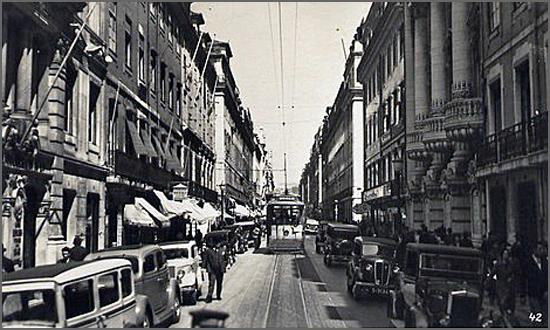 Rua do Ouro - Salatra foi ao escritório do dr Soares Luiz
