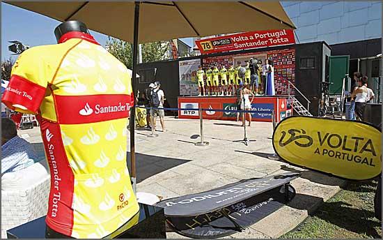 78ª Volta a Portugal  em Bicicleta
