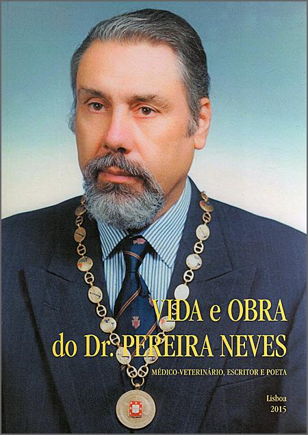 O livro do Dr Pereira Neves