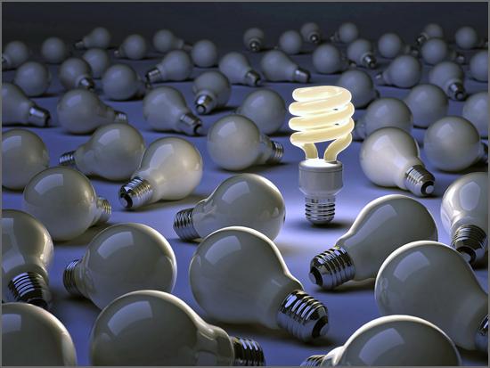 Pode conseguir-se uma incrível poupança de energia