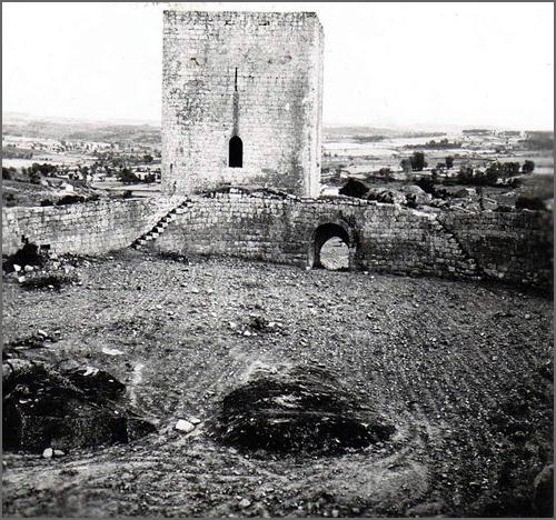 Castelo de Vilar Maior