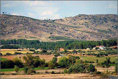 Quinta do Anascer