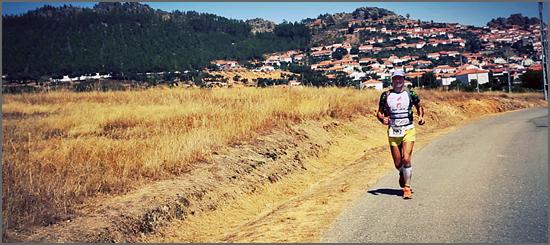 Ultramaratona portuguesa PT281+,