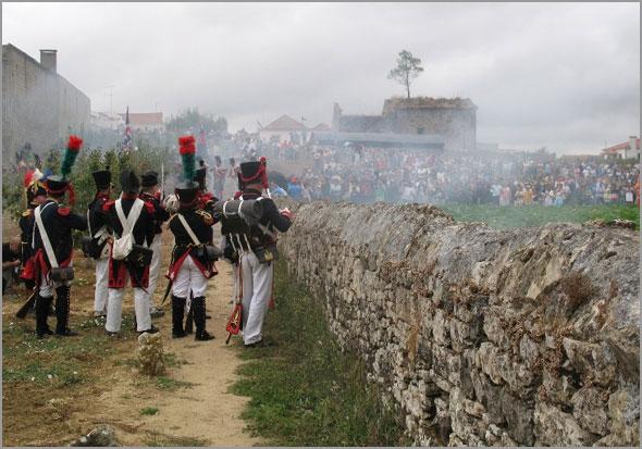 Depois das Feiras Medievais o Sabugal devia apostar na recriação da Batalha do Gravato