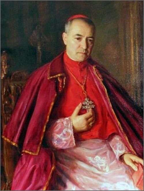 Salatra escreve ao Cardeal Cerejeira