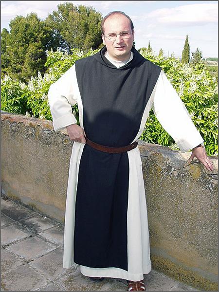 Padre José Luís dos Santos Farinha