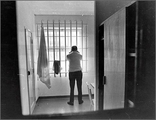 Salatra continua a acção vicentina nas prisões