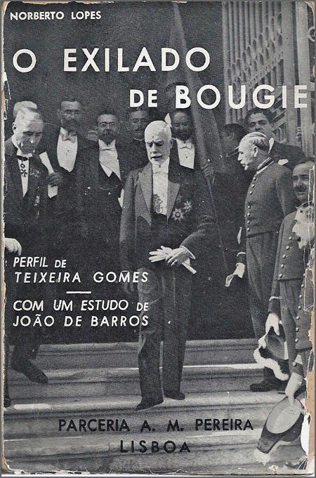 O livro de Norberto Lopes (editado em 1942)
