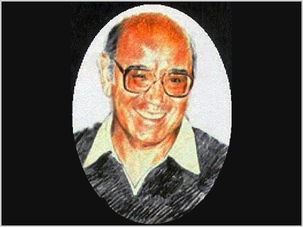 Padre Alberto Neto (11-2-1931 / 3-7-1987)