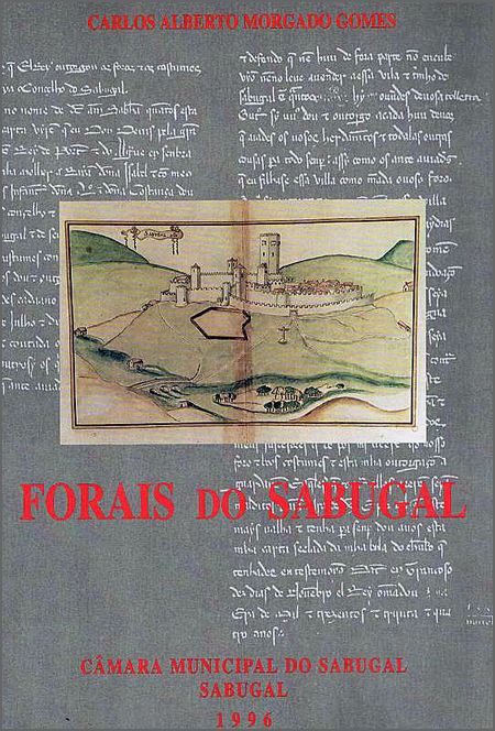 O livro de Carlos Alberto Morgado Gomes