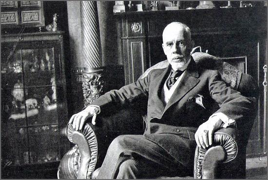 Manuel Teixeira Gomes - o 7º Presidente da República