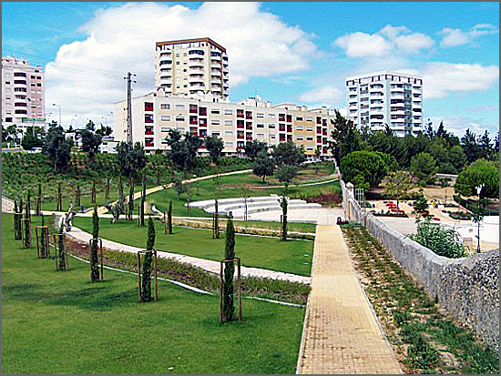 Póvoa de Santa Iria