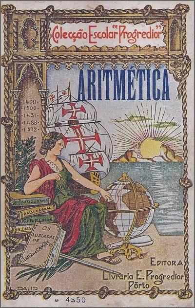 Livro de Aritmética