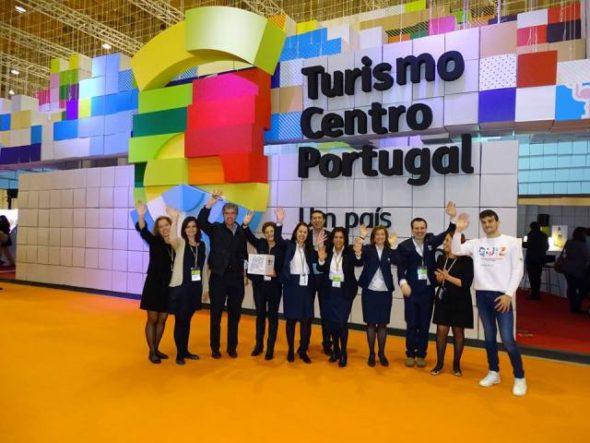 Turismo Centro de Portugal - Capeia Arraiana