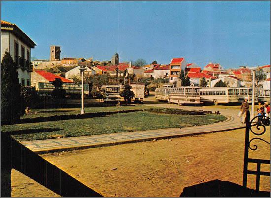 Sabugal - Largo da Fonte