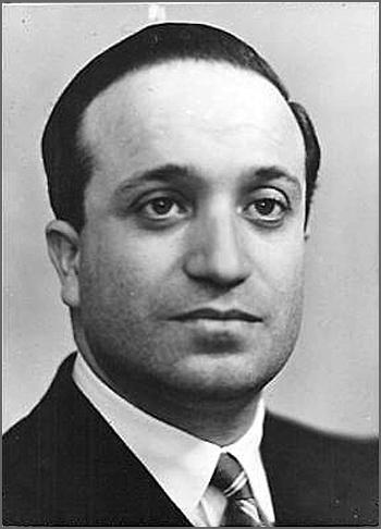 Ministro João Antunes Varela