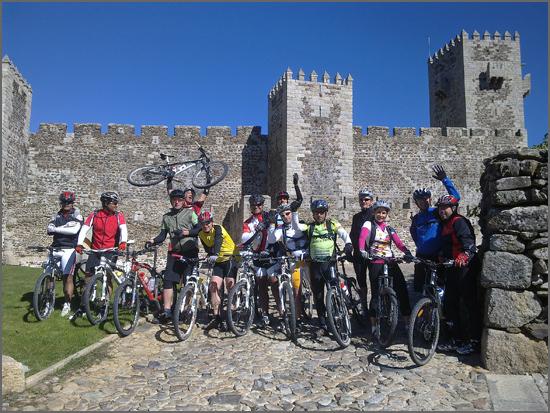 Facilitar a locomoção pedestre e o uso da bicicleta